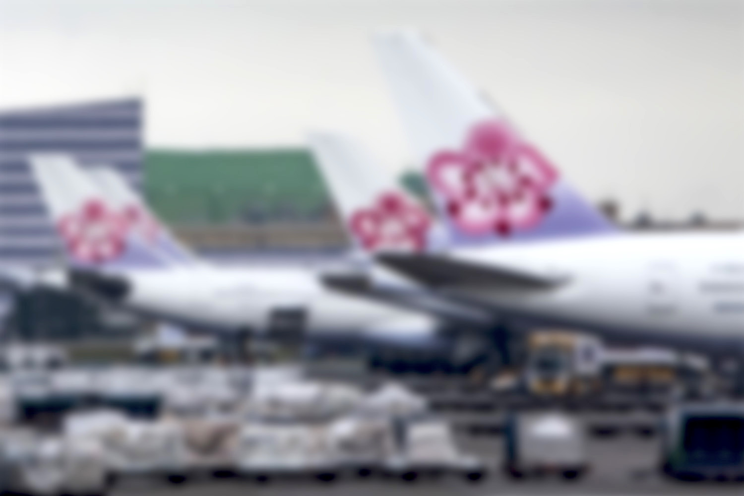 The China Airlines Nomenclature Nightmare