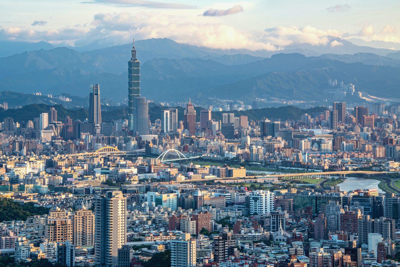 Taipei Starts Here