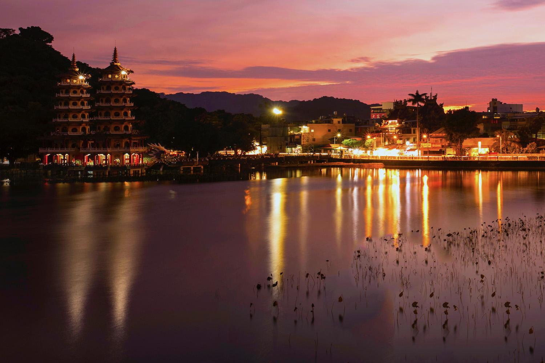 Taiwan's Ultimate Urban Rivalry