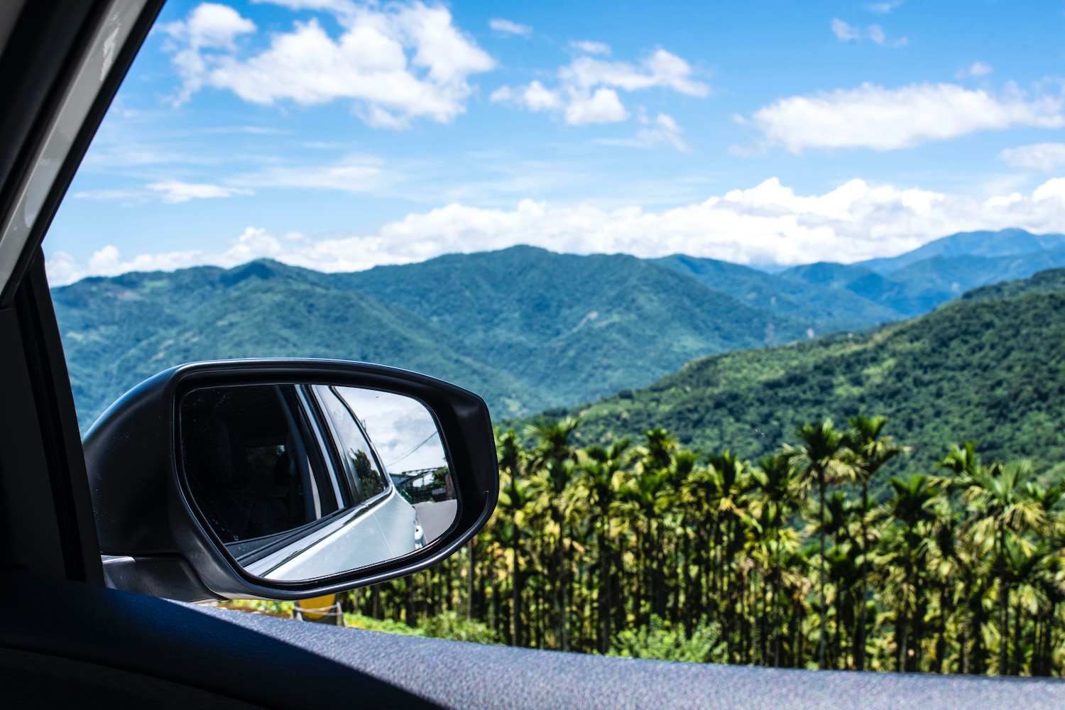 What You Need to Know About Renting a Car in Taiwan