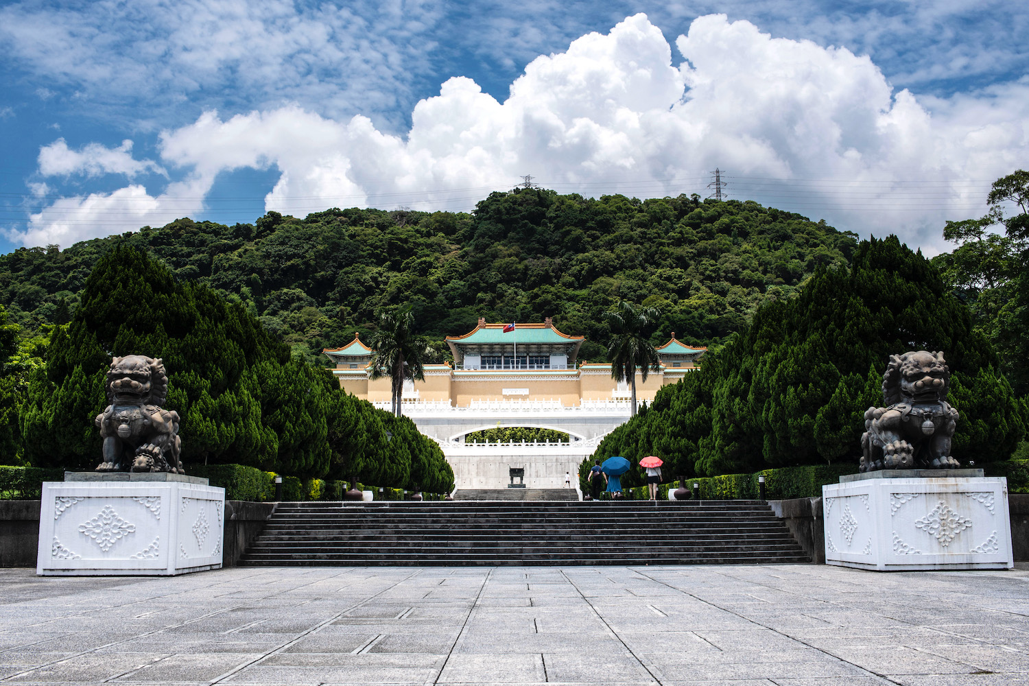 Is This Taiwan's Best Museum?